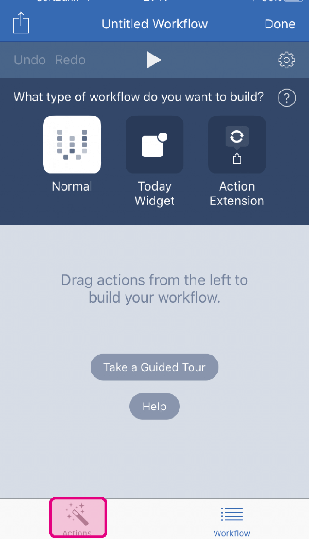 workflow-bookmark